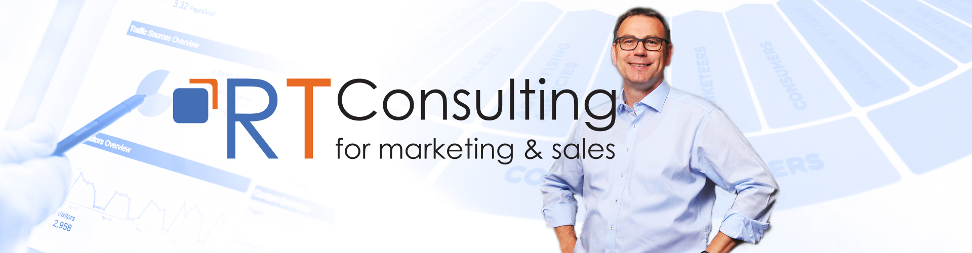 RT Consulting for marketing & sales